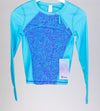 Wave Rider Rash Guard (12 yrs)