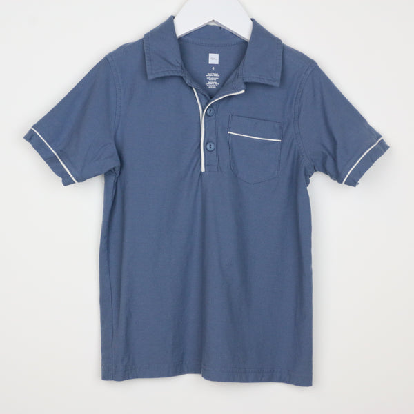 Pocket Polo (6 yrs)