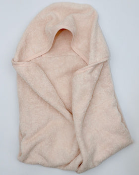 Hooded Bath Towel (NB-9M)