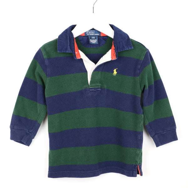 Polo Rugby Shirt (24M)
