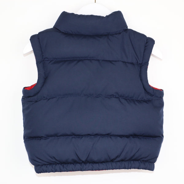 Down Puffer Vest (18M)