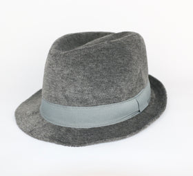 Soft Fedora (2yrs)