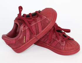 Superstar Classic Tennis Shoes (2T-3T)