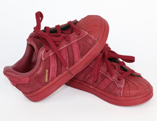 Superstar Classic Tennis Shoes (6K)