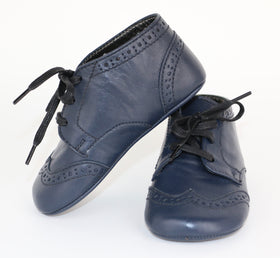 Mini Brogue Shoes (4/5)
