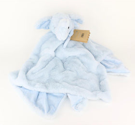 Lush Elephant Security Blanket (O/S)