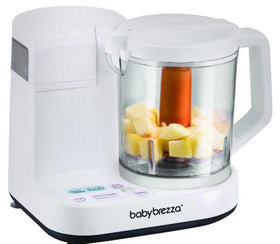 babybreeza Glass One Step Baby Food Maker