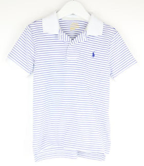 Polo by Ralph Lauren Striped Polo (6Y)