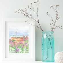 Load image into Gallery viewer, Whitstable A3 Framed Prints