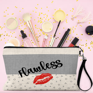 Flawless! Make Up Bag