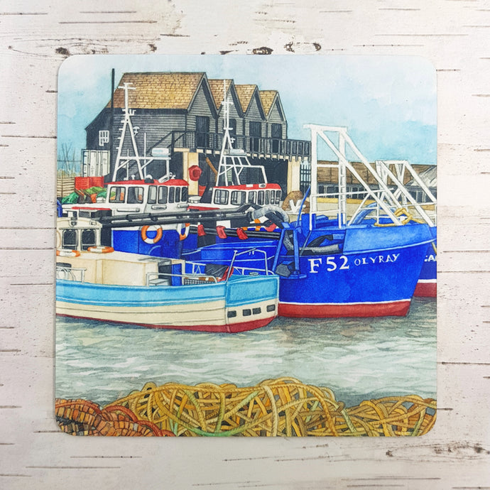Whitstable Placemats