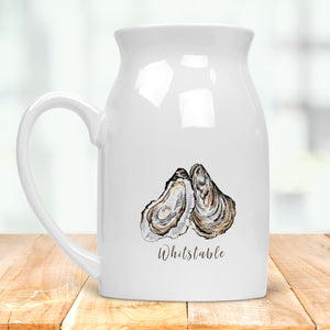 Whitstable Ceramic Jug