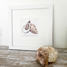 Load image into Gallery viewer, Whitstable Oyster Print