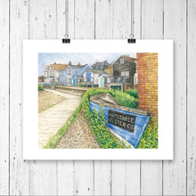 Load image into Gallery viewer, Whitstable A3 Prints