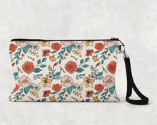 Load image into Gallery viewer, Tattoo Pattern Make Up Bag