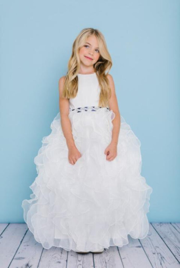 Flower Girl Dress #5122