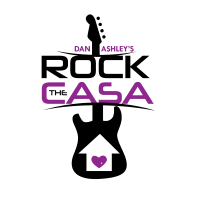 Rock the Casa Coffee Fundraiser