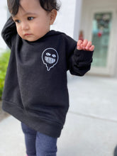 Load image into Gallery viewer, Low Key Baby Hoodie
