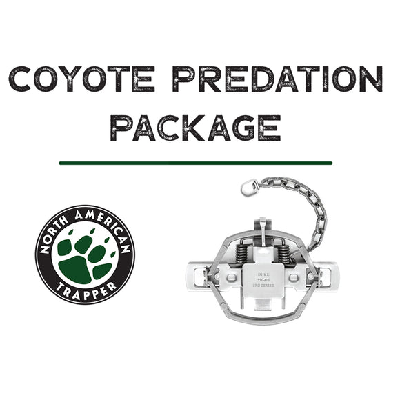 NAT Coyote Predation Package