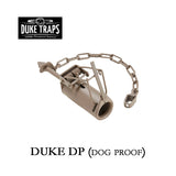 Duke Dog Proof Raccoon Trap
