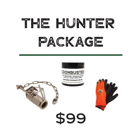 NAT Hunter Package