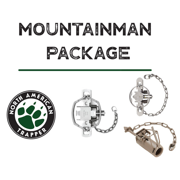 NAT Mountainman Predation Package