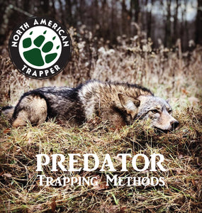NAT Predator Trapping DVD