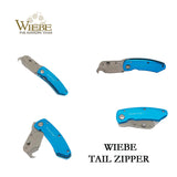 Wiebe Zipper Knife