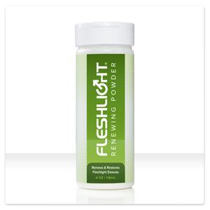 Fleshlight Renewing Powder 4 oz (Single)