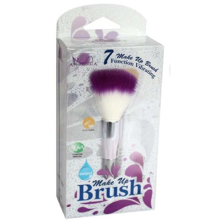 Make Up Brush Massager