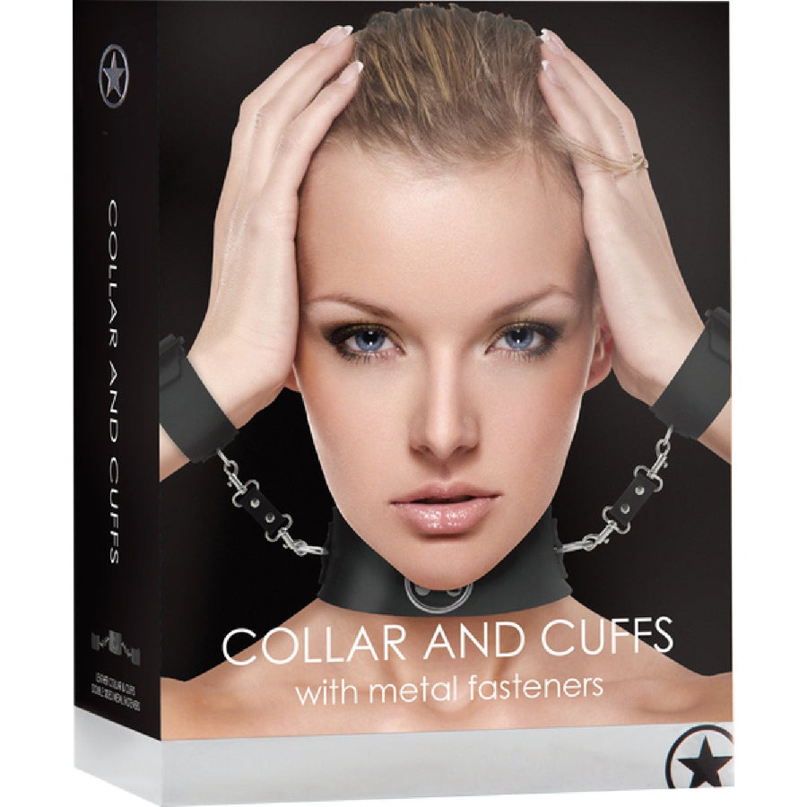 Collar With Cuffs