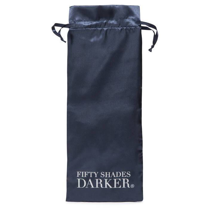 Fifty Shades Darker Oh My USB Rechargeable Rabbit Vibe