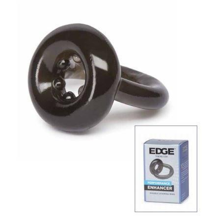 Tracey Cox Edge Performance Enhancer Double Stamina Ring