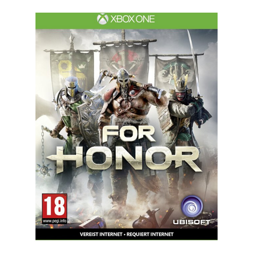 For Honor - Xbox One - Zoblo.be