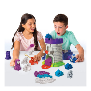Kinetic Sand - Molding Tower - Zoblo.be
