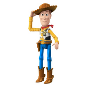 Toy Story 4 - Woody - Engelstalig - Zoblo.be