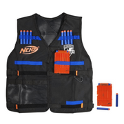 Nerf N-Strike Elite Tactical Vest - Zoblo.be