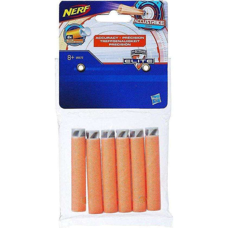 Nerf Darts 6 Pack - Zoblo.be