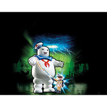 Afbeelding in Gallery-weergave laden, PLAYMOBIL Stay Puft Marshmallow Man - 9221 - Zoblo.be
