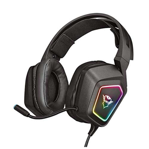 Trust GXT 450 Blizz 7.1 Verlichte Gaming Headset - Zoblo.be