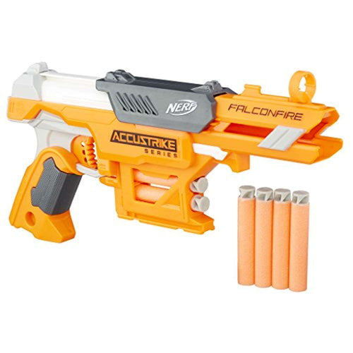 Nerf N-Strike Elite Accustrike Falconfire - Zoblo.be