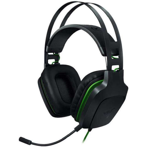 Razer Electra V2 - USB Gaming Headset - PC - Zwart - Zoblo.be