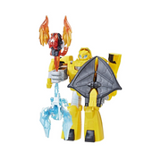 Transformers Rescue Bots Knight Watch Bumblebee - Zoblo.be