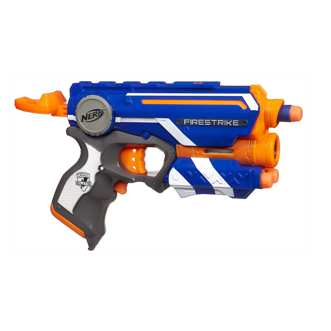 Nerf N-Strike - Elite Firestrike - Zoblo.be