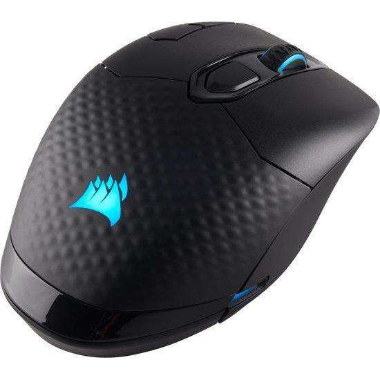 Corsair Dark Core RGB Draadloze Gaming Muis - Zoblo.be