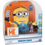 Despicable Me Collector's Edition - Minion Dave 33cm - Zoblo.be