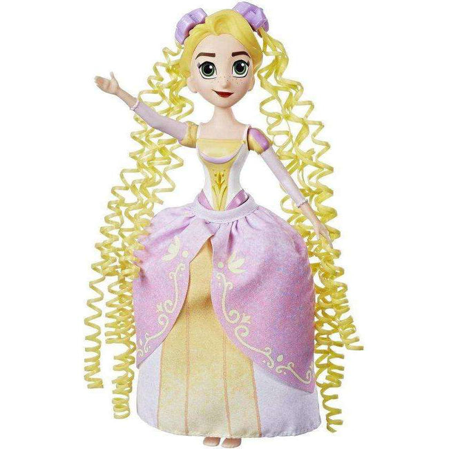 Disney Princess Tangled Rapunzel's Stijl Collectie - Zoblo.be
