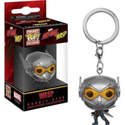 Funko Pop! Keychain: Ant-Man and The Wasp - Zoblo.be