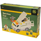 John Deere Service Car - Zoblo.be