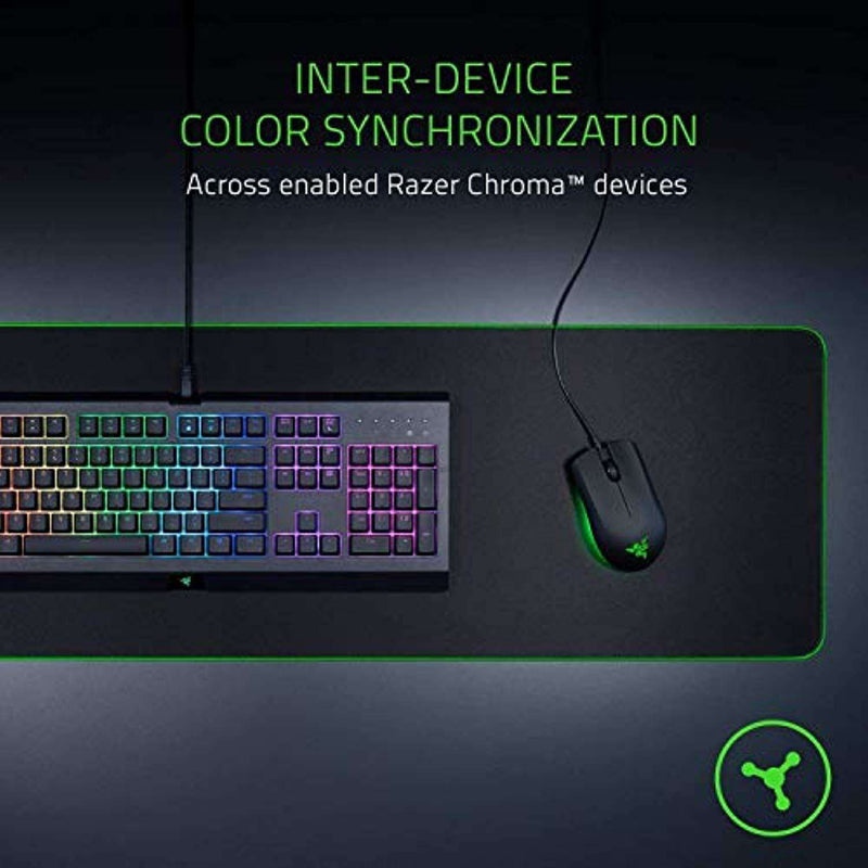 Razer Abyssus Essential - Zoblo.be